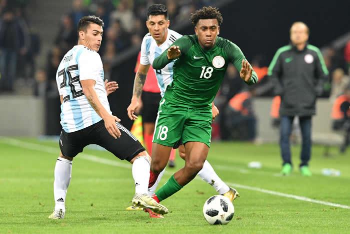 Prediksi Nigeria vs Argentina 27 Juni 2018 Judibola123